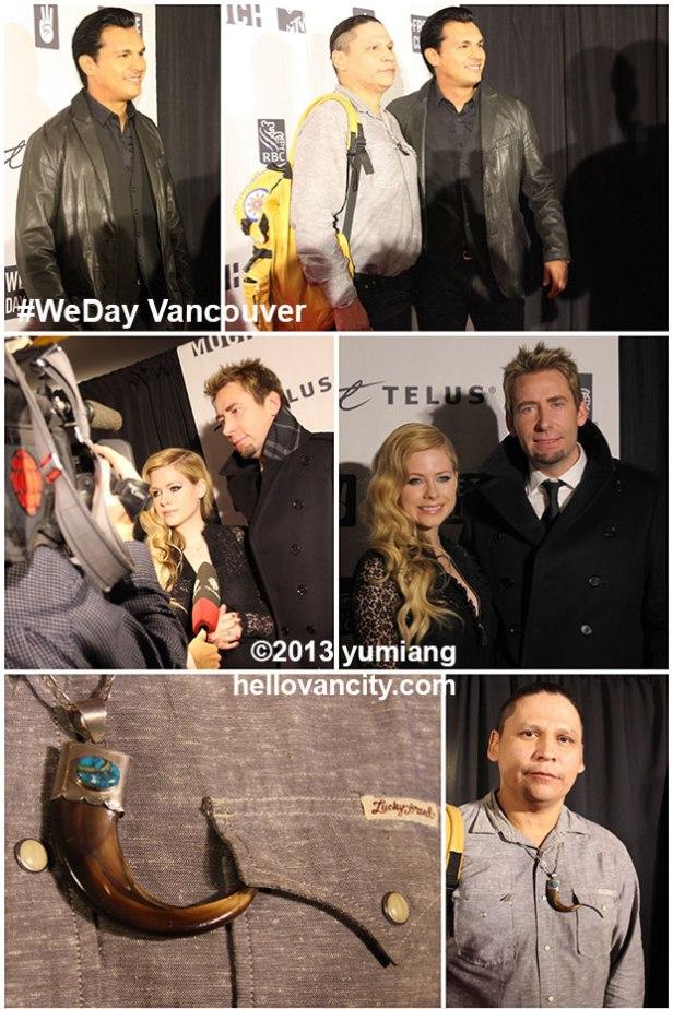WeDayVancouver2013-RedCarpet1