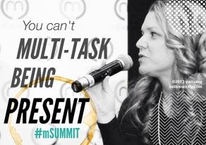 mSummit2013-MultitaskPresent