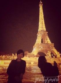 Paris2015-yumiang-Eloise-EiffelTower-Night