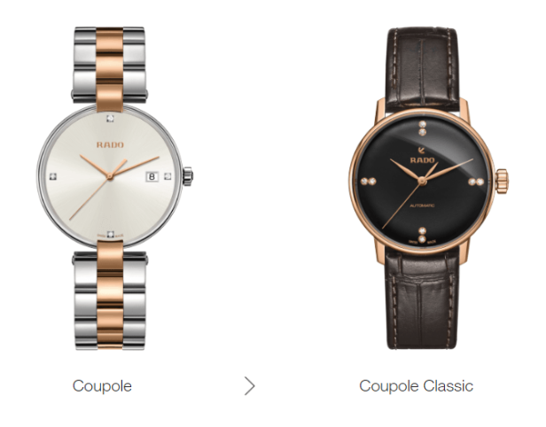 All-Collections-RADO-coupole