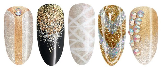 cnd-holidaynails-golden-1
