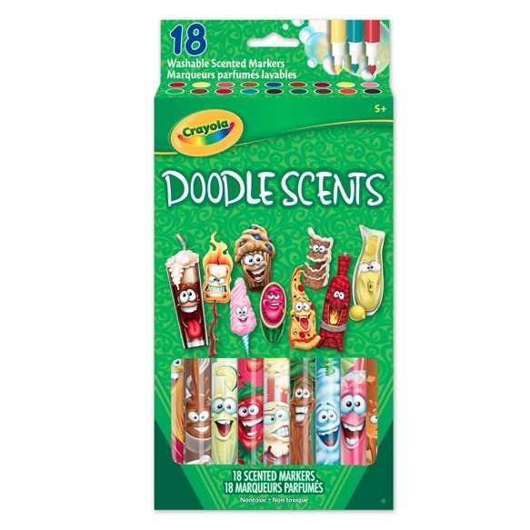 crayola-scented-markers