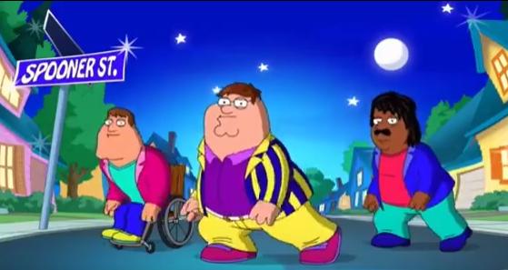 Family-Guy-Bubble-Pop-YouTube